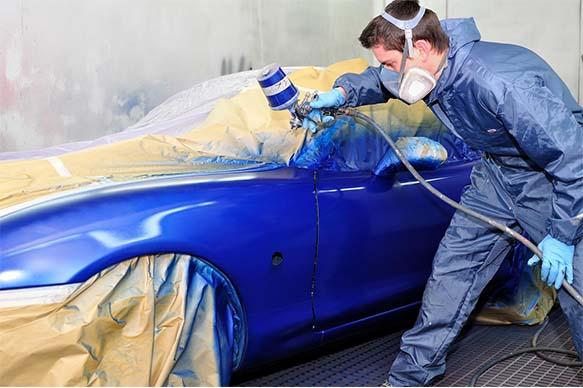 Carrosserie et d bosselage automobiles garage auto menton for Garage auto menton